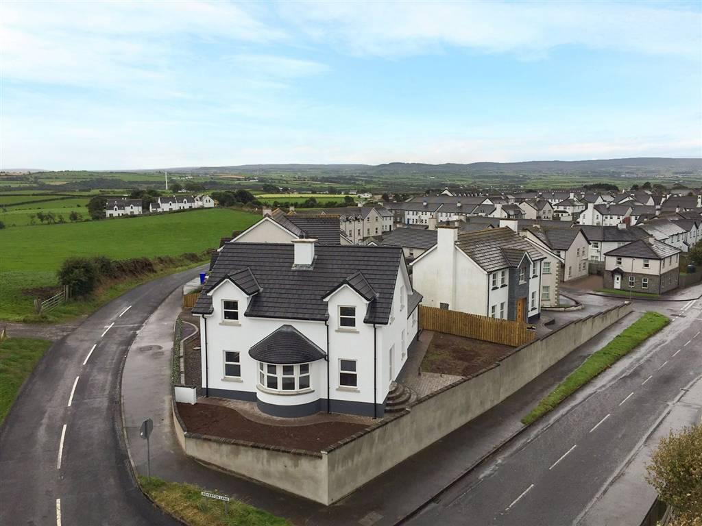 Site 12 lisderg development off station road portstewart property - Agherton Lane