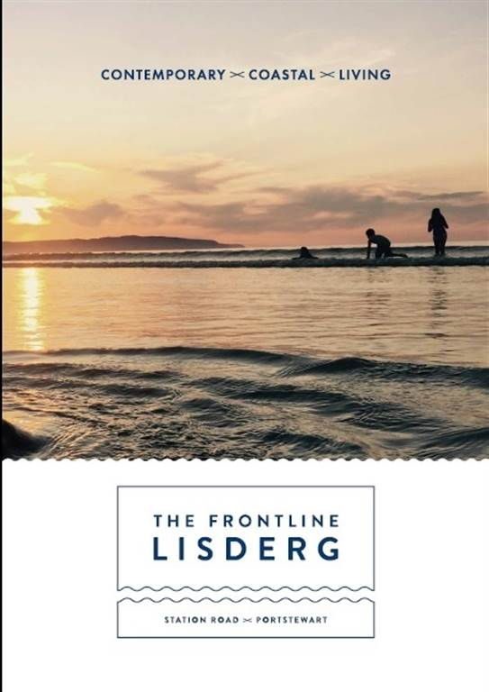 The Frontline Lisderg