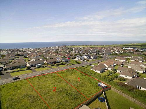 2 Sites for sale at 104 Mill Road, Portstewart