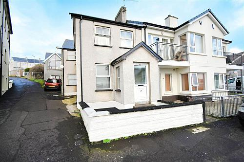 3 High Road, Portstewart