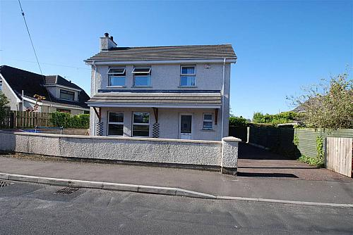 8 Burnside, Portstewart