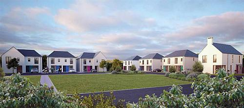 38 The Hatherans, Portstewart
