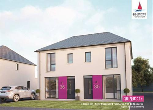 39 The Hatherans, Portstewart