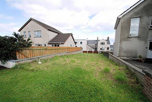 Land Between 5-9 York Avenue, Portstewart