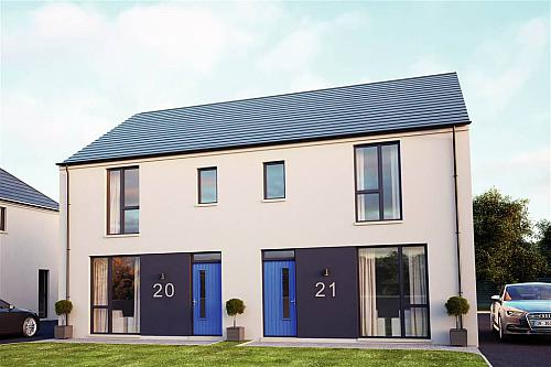45 The Hatherans, Portstewart