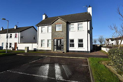 Property For Sale Ballyreagh Mews Portrush