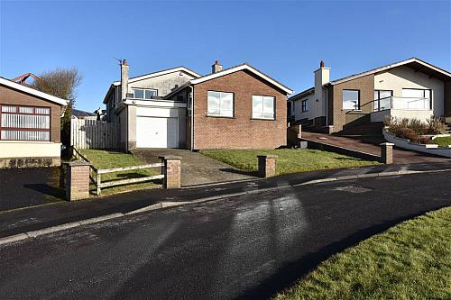 11 Seaview Drive North, Portstewart