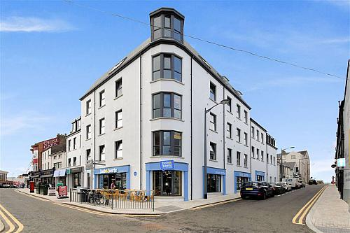 10 Coastal Links Apartments, Portrush
