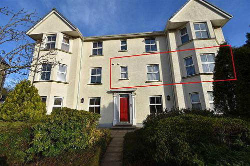 3 Rose Court, Coleraine