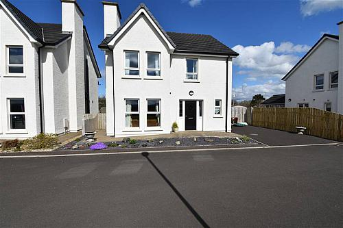 3 Cappagh More Square, Portstewart
