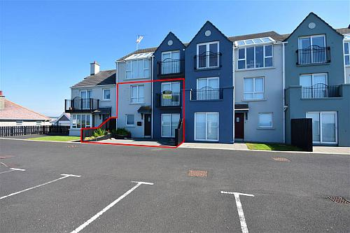 14 Old Castle Court, Portrush