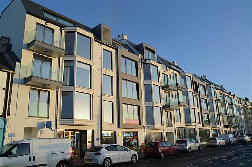 9 The Montagu, Portstewart