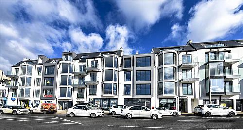 11 The Montagu, Portstewart