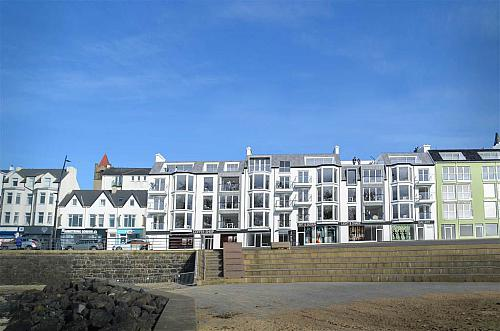 18 The Montagu, Portstewart