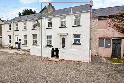 2 Beatties Terrace, Portrush