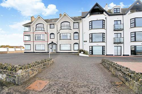 3 Bayhead House Apartments, Portballintrae