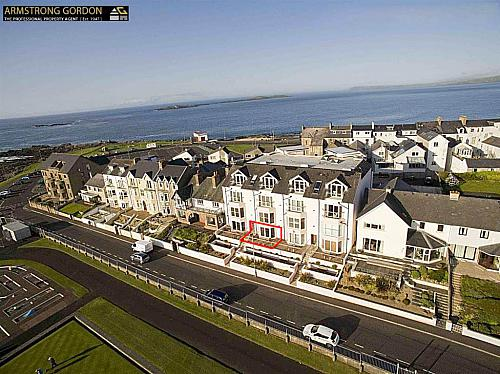 2 Ramore Head Apartments, Portrush