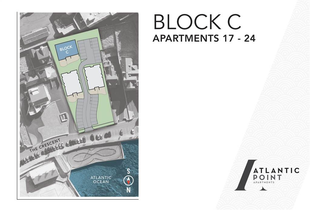 Unit 22 Atlantic Point (Block C)