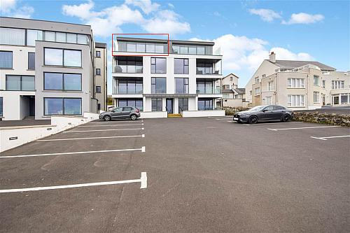 Apartment 7, 7 The Crescent, Portstewart