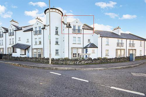17 Seaport, Portballintrae