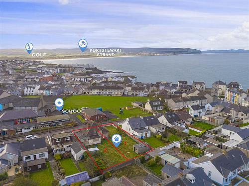 Site 1 @ 11 Queenora Avenue, Portstewart