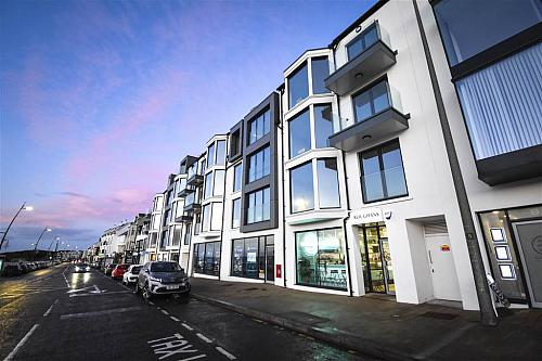 Unit 2 The Montagu, Portstewart