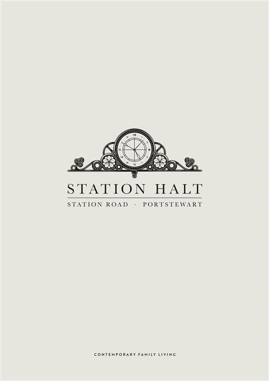 Site 19 Station Halt