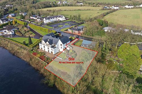 Site 25m South-East of 'River Cottage', Coleraine