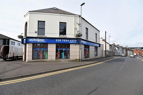 38 Railway Road, Coleraine