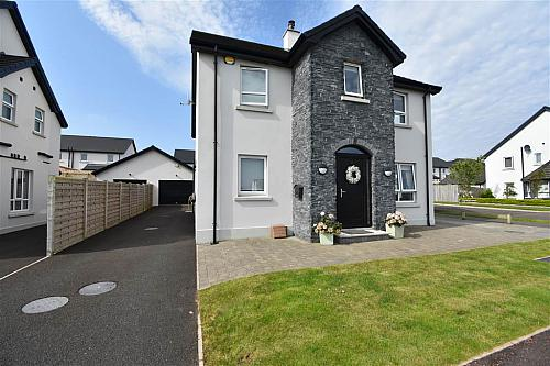 1 Station Court, Portstewart