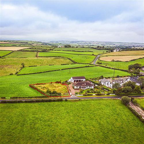 Land adjacent to 42 Ballyhome Road, Portrush