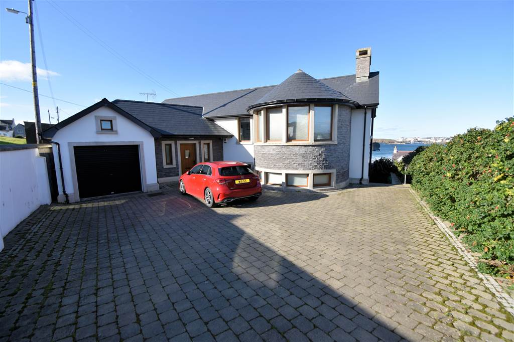 1 Blackrock Road